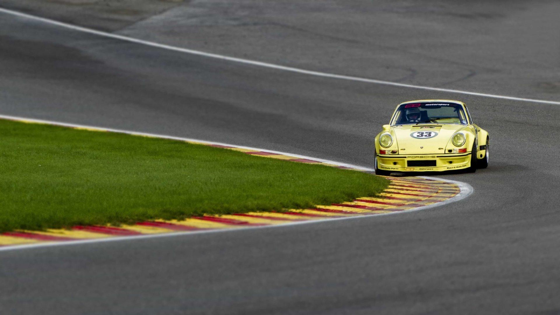 Belgian Motorsport